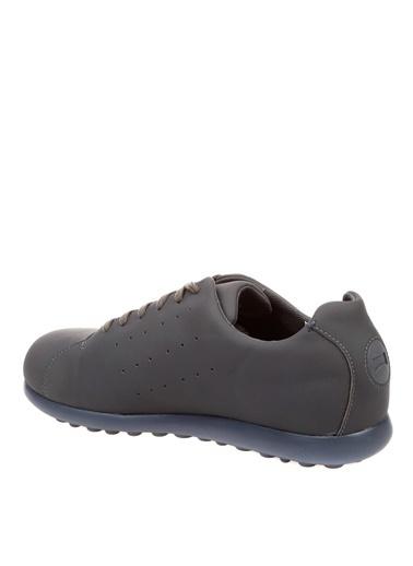 Camper Ayakkabı Antrasit